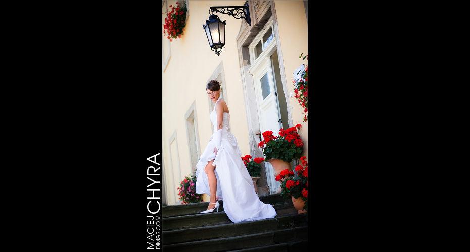 fotografia ślubna Maciej Chyra