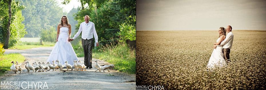 fot. Maciej Chyra, sesja plenerowa, fotograf ślubny