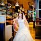 Wedding photo session – London. Fot. Maciej
